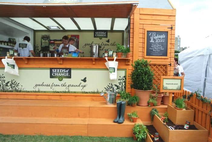 Bristol Foodies Festival