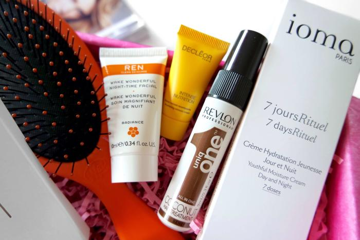 Look Fantastic Beauty Box May 2016