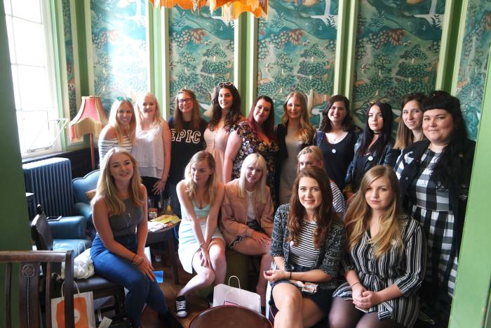 Bristol Blogger Meet