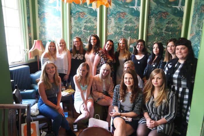 Bristol Blogger Meet