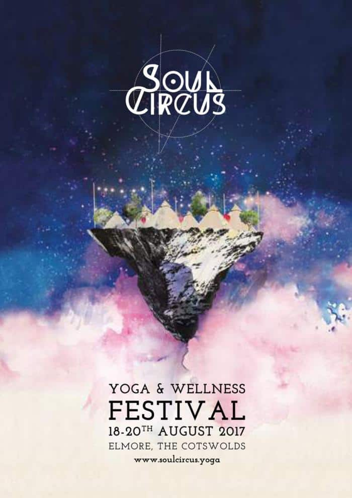 soul circus yoga festival 2018
