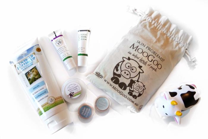MooGoo Skincare