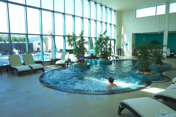 The Malvern Spa, Worcestershire