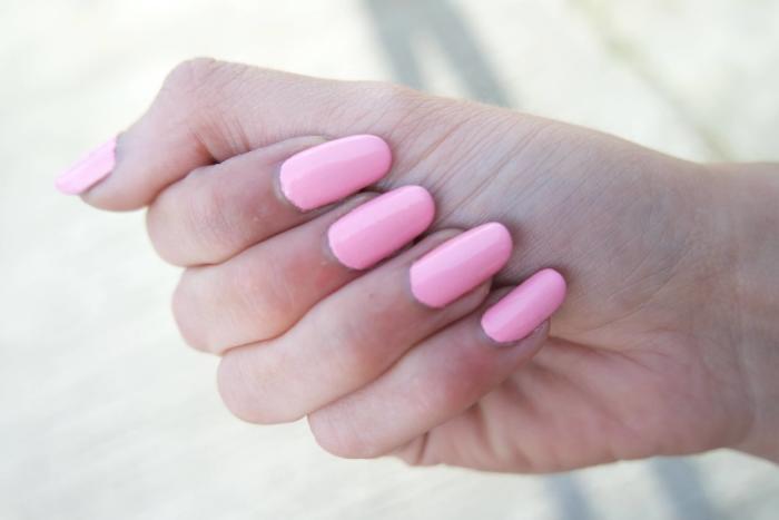 Avon Speed Dry ASAP Pink