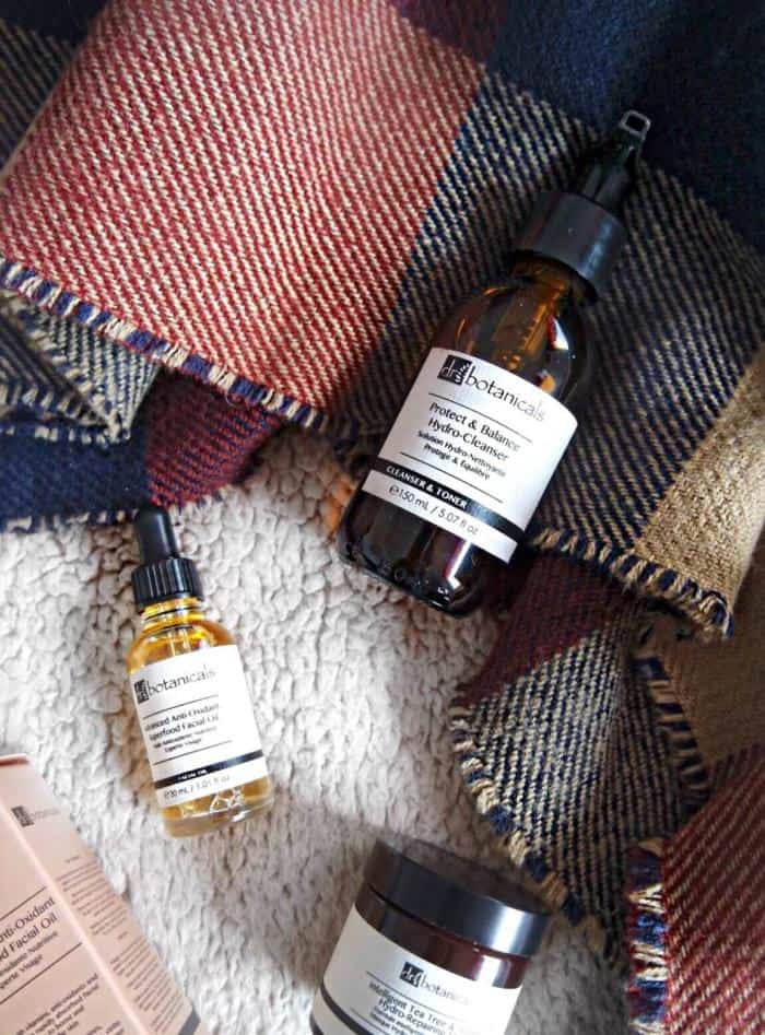 Natural, Cruelty Free Skincare with Dr. Botanicals