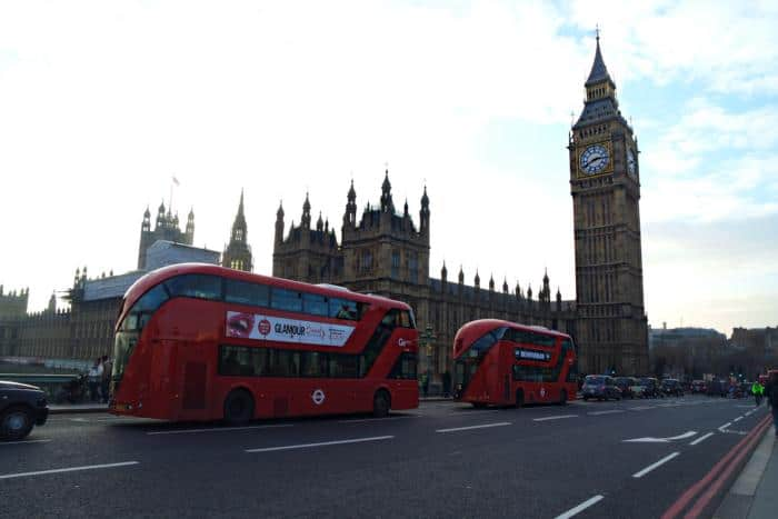 Things To Do In London - Sightseeing, Big Ben