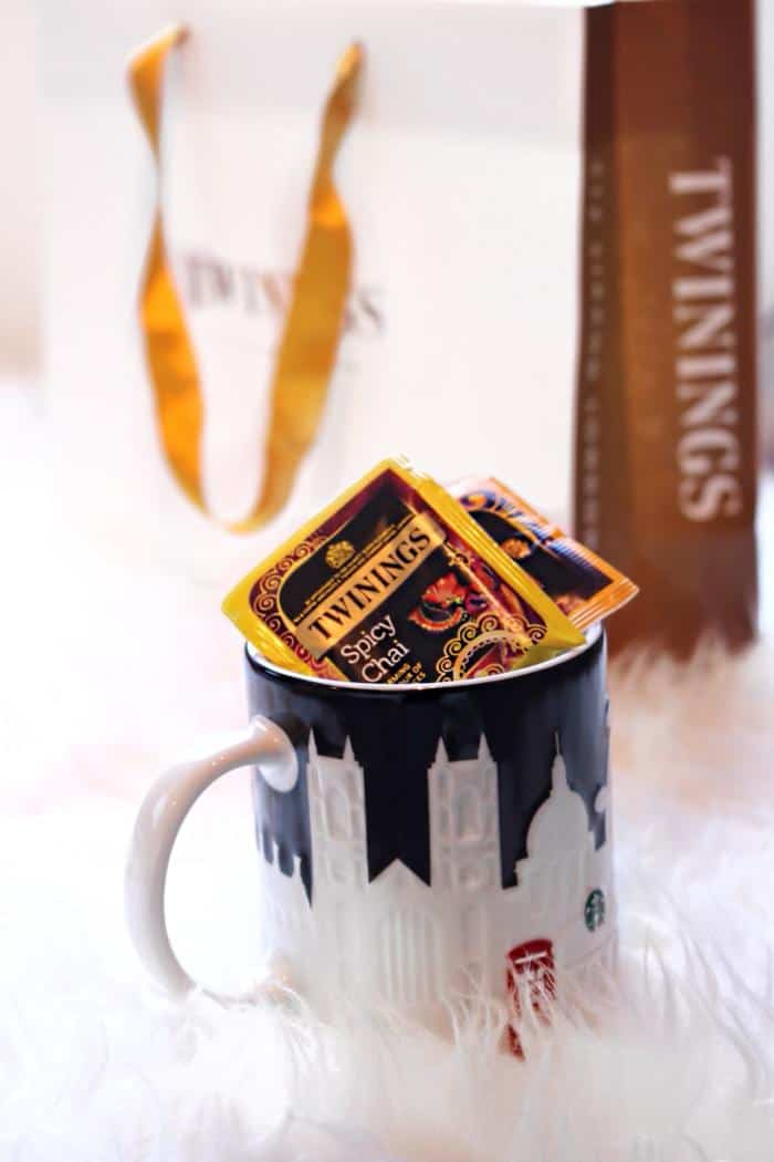 Twinings Tea Tasting 2017 New Twinings Teas and Favourites