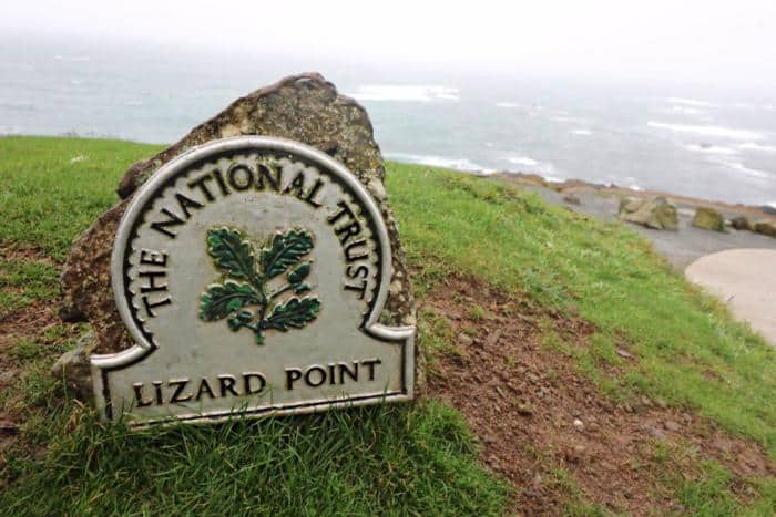Lizard Point - The Ultimate Camping Trip Around Devon and Cornwall