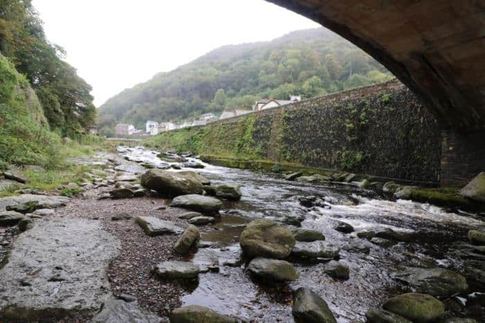 Lynton and Lynmouth - The Ultimate Camping Trip Around Devon and Cornwall