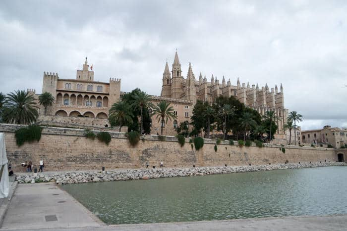 Things To Do In Majorca Cathedral