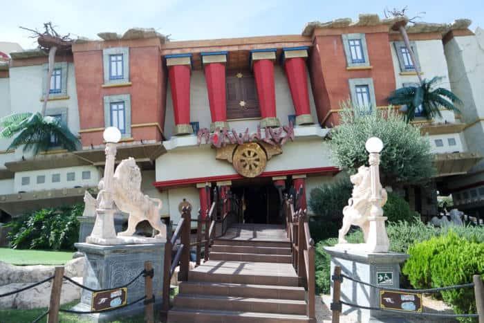 Things To Do In Majorca Katmandu Park